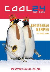 Koningsdag Kampen @ Kampen - centrum