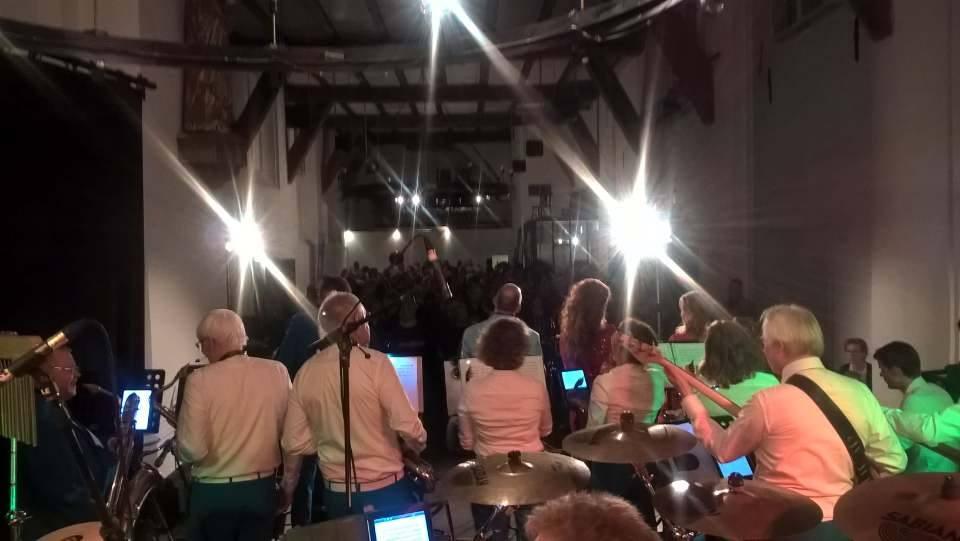 Nieuwjaarsconcert Deventer @ Oude Maria Kerk Deventer | Deventer | Overijssel | Nederland