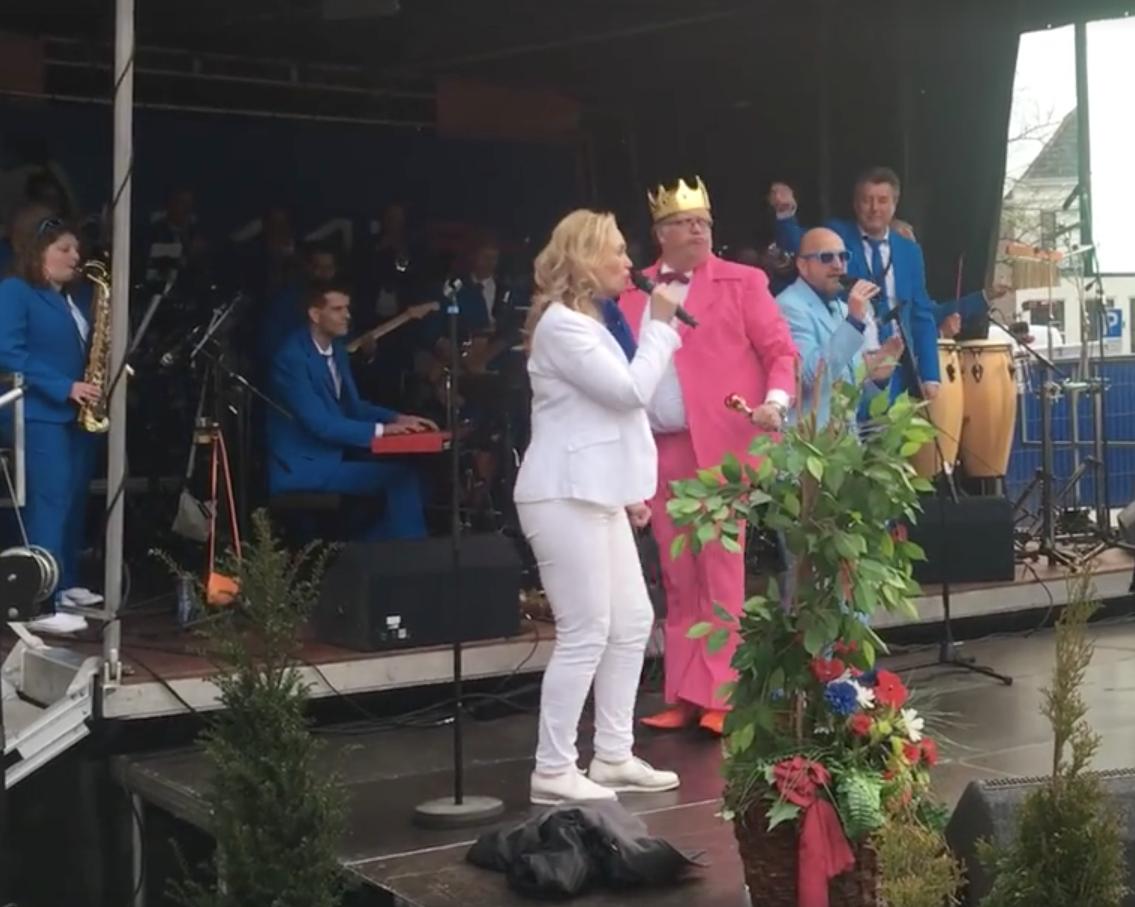 Koningsdag Kampen @ Kampen Centrum | Kampen | Overijssel | Nederland